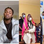 """""""I Am In Cuffs Right Now With Tems In Uganda"""" – Omah Lay Cries Out From Custody 8"""