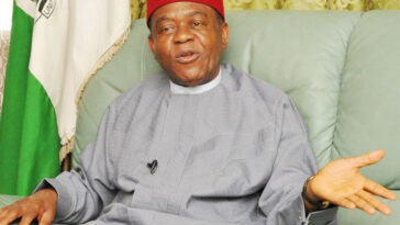 Senator Theodore Orji Says He's Quitting Politics For Abia Youths To Take Over In 2023 8