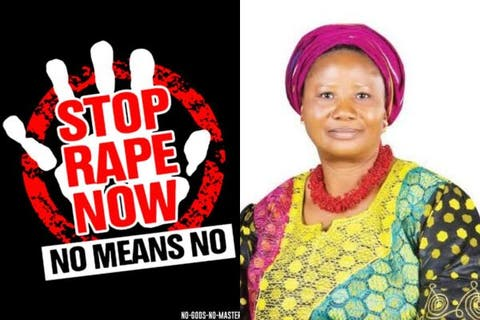 Adamawa Commissioner, Lami Ahmed Blames Devil For Rising Rape Cases In Nigeria 1