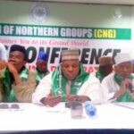 Heavily Armed Thugs Invades Northern Coalition Meeting In Kaduna, Attacks Members 8