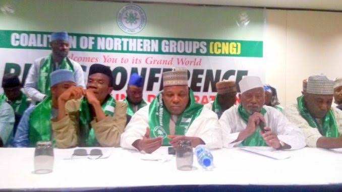 Heavily Armed Thugs Invades Northern Coalition Meeting In Kaduna, Attacks Members 1