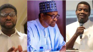 Pastor Adeboye Should Tell Nigerians Whether Buhari Is Dead Or Alive – Pastor Giwa 3