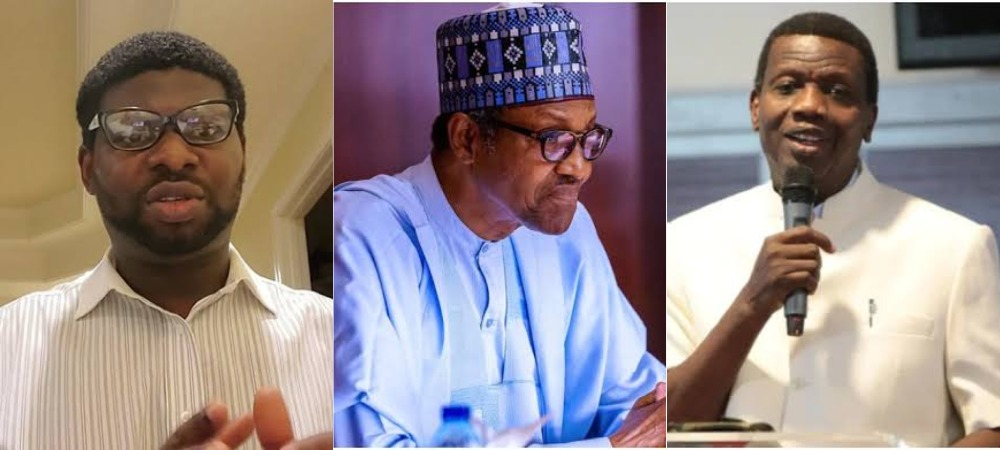 Pastor Adeboye Should Tell Nigerians Whether Buhari Is Dead Or Alive – Pastor Giwa 1