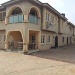 Tenant Takes Over Widow's House In Abuja, Uses Police To Intimidate Relatives 28