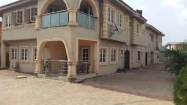Tenant Takes Over Widow's House In Abuja, Uses Police To Intimidate Relatives 2