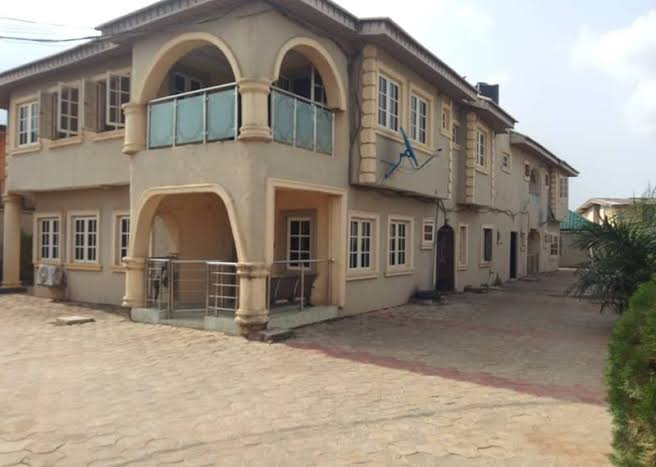 Tenant Takes Over Widow's House In Abuja, Uses Police To Intimidate Relatives 1