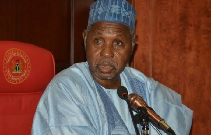 Katsina Abduction: Bandits Have So Far Released 17 Kidnapped Students - Gov Masari 1