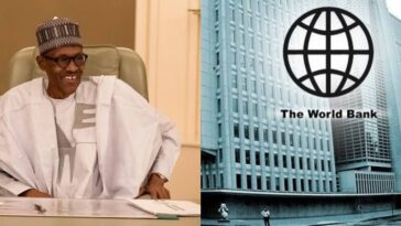 BREAKING: World Bank Approves $1.5 Billion Loan For Nigeria To Reduce Poverty 2