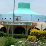 BREAKING: Kano Assembly Speaker And Majority Leader Resigns For 'Personal Reasons' 12