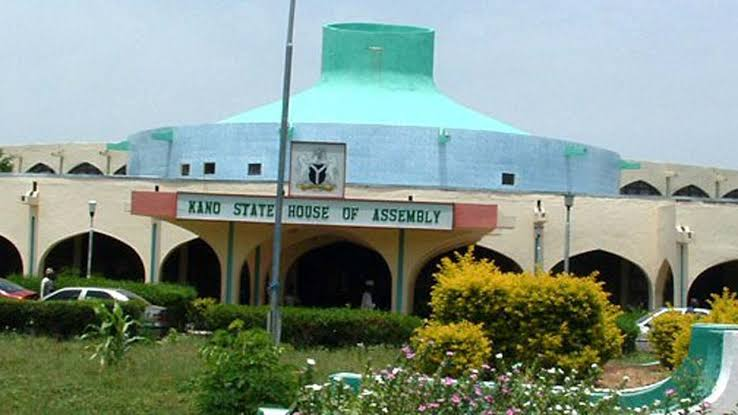 BREAKING: Kano Assembly Speaker And Majority Leader Resigns For 'Personal Reasons' 1