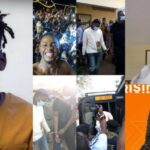 Omah Lay And Tems Will Soon Be Released From Police Custody In Uganda - Mr Eazi 28