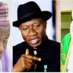 Sanusi Was Appointed Emir Of Kano Just To Retaliate What Jonathan Did To Him - Ganduje 27