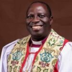 Anglican Church Suspends Ekiti Bishop After He Confessed To Having Sεx With Priest's Wife 28