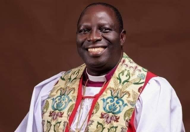 Anglican Church Suspends Ekiti Bishop After He Confessed To Having Sεx With Priest's Wife 1