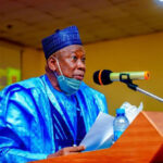 Govenor Ganduje Shuts Down All Schools In Kano Including Health Training Institutions 27