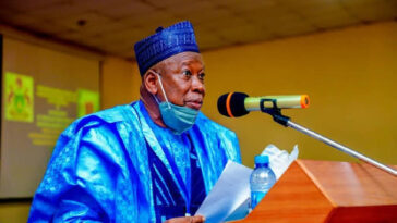 Govenor Ganduje Shuts Down All Schools In Kano Including Health Training Institutions 7