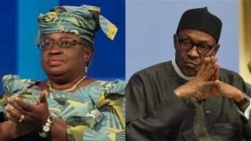 Katsina Abduction: Bring Back Our Boys And Arrest Those Involved - Okonjo-Iweala Tells FG 7