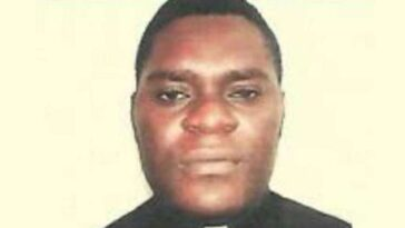 Catholic Priest Abducted By Gunmen In Imo While Traveling For His Father's Burial In Anambra 12