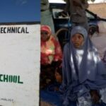 Parents Of Abducted Katsina Students Keep Vigil At School Premises Waiting For Their Return 27