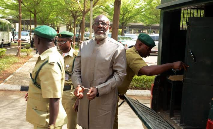 Appeal Court Nullifies Olisa Metuh's Conviction For Money Laundering, Orders Fresh Trial 1