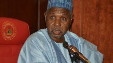 Boko Haram Didn't Abduct Katsina Students, We Know The Bandits Who Did – Gov Masari 3