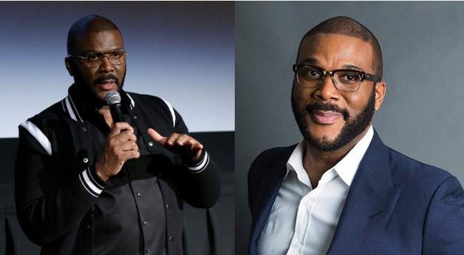 Billionaire Filmmaker, Tyler Perry Says He's Single And Going Through Midlife Crisis At 51 1