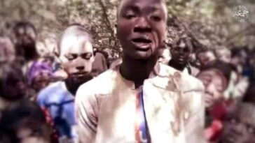 Boko Haram Release Video Showing Abducted Katsina School Boys Pleading For Help 7