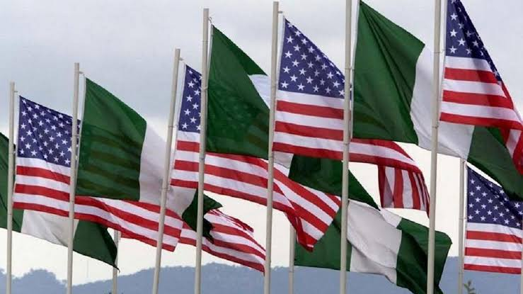 INSECURITY: US Embassy Cautions Citizens Traveling To Nigeria For Chrismas Holiday 1