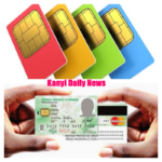 How to link NIN to sim card: How to check National Identification Number from your phone 29