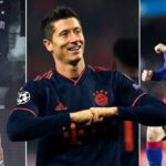 Robert Lewandowski Beats Messi And Ronaldo To Win FIFA Best Men's Player Award 28