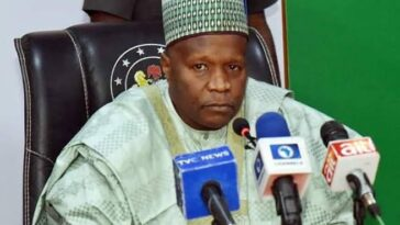 Governor Inuwa Yahaya Declares Friday Work-Free Day Ahead Of Gombe LG Election 2