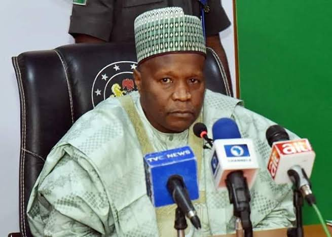 Governor Inuwa Yahaya Declares Friday Work-Free Day Ahead Of Gombe LG Election 1
