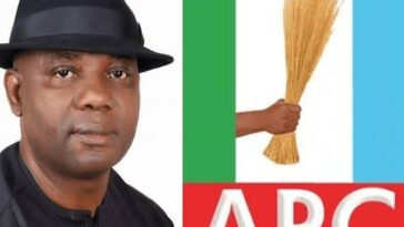 APC Accuses North-West Governor Of Sponsoring 'Banditry And Insecurity' In Nigeria 2