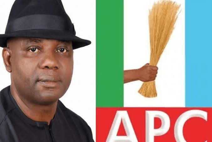 APC Accuses North-West Governor Of Sponsoring 'Banditry And Insecurity' In Nigeria 1