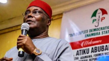 Atiku Begins Campaign For 2023 Presidency, Inaugurates Support Groups Across Nigeria 7