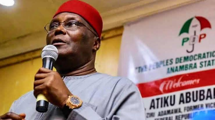 Atiku Begins Campaign For 2023 Presidency, Inaugurates Support Groups Across Nigeria 1