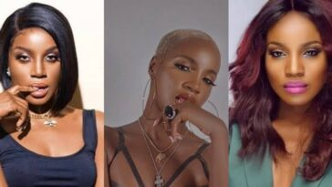 Singer Seyi Shay Goes Spiritual, Asks God To Provide Her With A Man That Prays And Pays 6