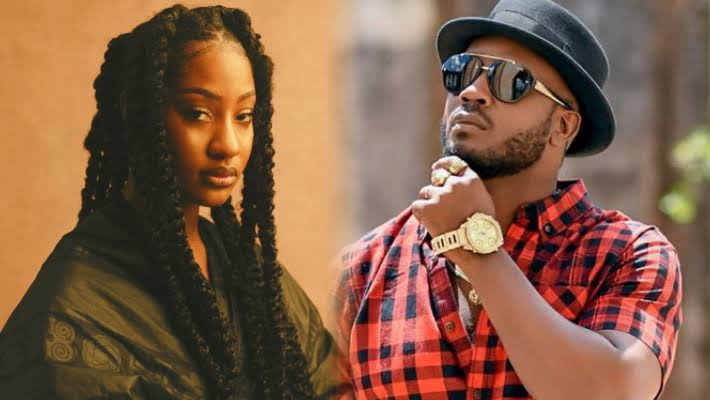 Nigerian Singer, Tems Calls Out Bebe Cool For Arresting Her And Omah Lay In Uganda 1