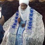Zamfara Emir Escapes Death As Gunmen Kill His Driver, 2 Palace Guards, 3 Police Escorts 9