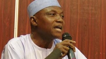 Garba Shehu Apologises For Saying 'Only 10 Students Were Abducted In Katsina School' 6