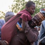 Tears Of Joy As Abducted Kankara Students Reunite With Their Parents In Katsina [Photos] 27