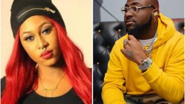 Davido Didn't Pick Or Reply My Messages After Offering To Help Me – Cynthia Morgan [Video] 1