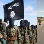 Boko Haram In Military Uniforms Kidnaps 35 Passengers On Damaturu-Maiduguri Road 28