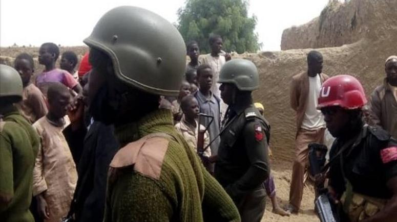 Police Rescues Another 80 Islamic School Students Abducted By Bandits In Katsina 1