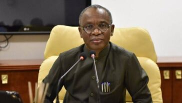 COVID-19: Kaduna Government Imposes New Restrictions On Churches And Mosques 5