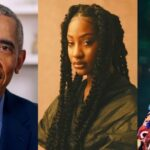 Wizkid And Tems Makes Favourite Music List Of Former US President, Barack Obama 28