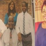 US-Based Nigerian Doctor Kills Wife, Attempts To Strangle His Two Sons Before Committing Suicide 28