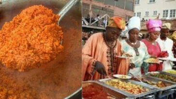 Lagos Party Attendants Stabs Guest To Death For Collecting Food Several Times 3