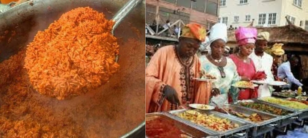 Lagos Party Attendants Stabs Guest To Death For Collecting Food Several Times 1