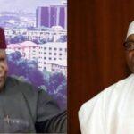 Cabal Ruling Nigeria Like Drunken Sailors After Hijacking Buhari's Governemnt – Mailafia 28